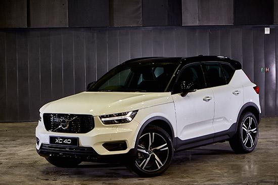 The New Volvo XC40,Volvo XC40,2018 The New Volvo XC40,Volvo XC40 2018,Volvo XC40 ใหม่,XC40 T5 AWD R-DESIGN,XC40 T5 R-DESIGN,XC40 T4 Momentum,Volvo XC40 T5 AWD R-DESIGN,Volvo XC40 T5 R-DESIGN,Volvo XC40 T4 Momentum,ราคา Volvo XC40,ราคา XC40 ใหม่,ราคา