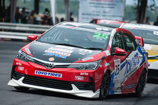 ผลการแข่งขันโตโยต้า มอเตอร์ สปอร์ต 2018,ผลการแข่งขันโตโยต้า มอเตอร์ สปอร์ต 2018 สนาม 4,ผลการแข่งขันโตโยต้า มอเตอร์ สปอร์ต สนาม 4 จังหวัดภูเก็ต,โตโยต้า มอเตอร์สปอร์ต 2018,Toyota MotorSport 2018
