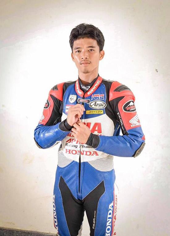 โมโตจีพี,4 นักบิดไทย โมโตจีพี,นักบิดไทย motogp,พีทีที ไทยแลนด์ กรังด์ปรีซ์ 2018,PTT Thailand Grand Prix 2018