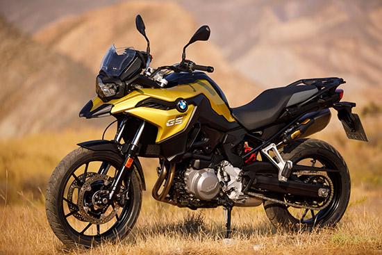 D:\1JOB\1News PR\bmw 750 850 400x\press\BMW Motorrad new bikes launch_24 Oct 2018