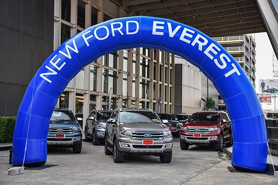 ทดลองขับ Ford Everest,ทดลองขับ Ford Everest Titanium+,ทดลองขับ Ford Everest Bi-turbo,ทดลองขับ Ford Everest เครื่องยนต์ใหม่,ทดสอบ Ford Everest,ทดสอบ Ford Everest Titanium+,Testdrive Ford Everest,ทดลองขับ Ford Everest ไบเทอร์โบ,ทดสอบ Ford Everest เทอร์โบเดี่ยว,ระบบเกียร์อัตโนมัติ 10 สปีด ใน Ford Everest,รีวิว Ford Everest,Ford Everest รีวิว,Ford Everest ใหม่ ขับดีไหม,ทดลองขับ Ford Everest ใหม่