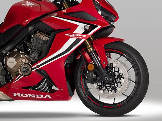2019 Honda CBR650R,Honda CBR650R 2019,CBR650R 2019,Honda CBR650R ใหม่,CBR650R ใหม่,EICMA 2018,Neo Sport Cafe,Honda CBR650R EICMA 2018,CBR650R EICMA 2018