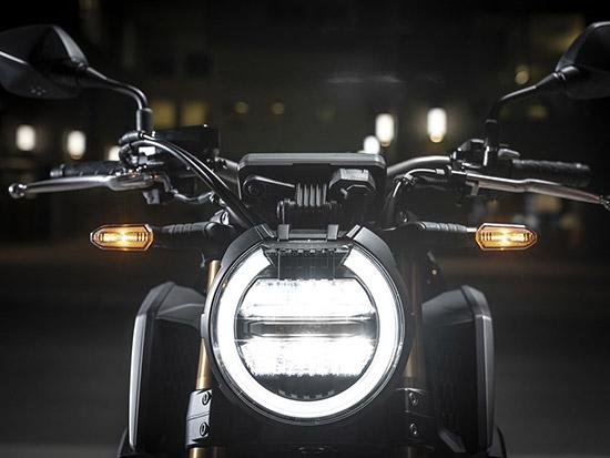 2019 Honda CB650R,Honda CB650R 2019,CB650R 2019,Honda CB650R ใหม่,CB650R ใหม่,EICMA 2018,Neo Sport Cafe,Honda CB650R EICMA 2018,CB650R EICMA 2018