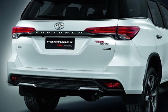 Toyota Fortuner,Toyota Fortuner TRD Sportivo,Fortuner TRD Sportivo,Toyota Fortuner ใหม่,Toyota Fortuner TRD Sportivo ใหม่,Fortuner TRD Sportivo ใหม่,ฟอร์จูนเนอร์ TRD Sportivo,ฟอร์จูนเนอร์ ทีอาร์ดี สปอร์ตติโว่,โตโยต้า ฟอร์จูนเนอร์ TRD Sportivo,ราคา To