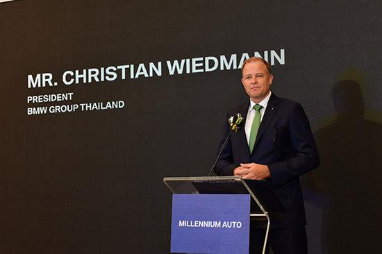 มิลเลนเนียม ออโต้ ไอคอนสยาม,โชว์รูมมิลเลนเนียม ออโต้ ไอคอนสยาม,ไอคอนสยาม,IconSiam,Millenium Auto IconSiam