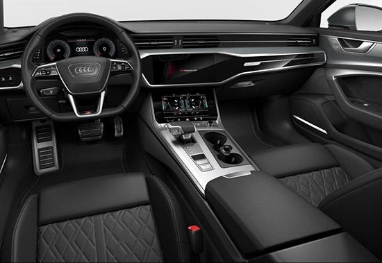 The new Audi A6 Avant,2018 The new Audi A6 Avant,2019 The new Audi A6 Avant,Audi A6 Avant ใหม่,Audi A6 Avant 2018,A6 Avant ใหม่,ราคา A6 Avant ใหม่,ราคา Audi A6 Avant,ราคา Audi A6 Avant ใหม่,Motor Expo 2018