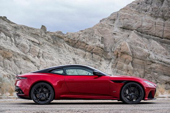 Aston Martin DBS Superleggera,DBS Superleggera,แอสตัน มาร์ติน ดีบีเอส,Aston Martin DBS,Astonmartinbangkok,Aston martin bangkok,แอสตัน มาร์ติน แบงคอก