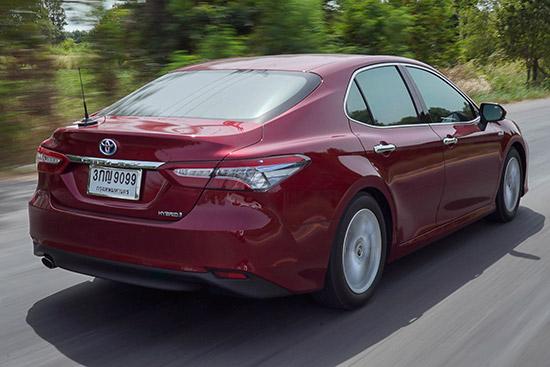ทดลองขับ All New Toyota Camry,ทดลองขับ Toyota Camry 2.5G,ทดลองขับ Toyota Camry 2.5 HV Premium,ทดลองขับ Toyota Camry Hybrid,ทดลองขับ Camry Hybrid,ทดลองขับ Camry 2.5G,ทดสอบรถ Toyota Camry 2.5G,ทดสอบรถ Toyota Camry 2.5 HV Premium,ทดสอบรถ Camry Hybrid,ทดลองขับโตโยต้า คัมรี ใหม่,ทดสอบรถโตโยต้า,รีวิวรถใหม่