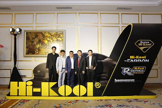 ฟิล์มกรองแสง Hi-Kool,ฟิล์มกรองแสง,Hi-Kool,ลีวณิชย์,ฟิล์มกรองแสงรถยนต์,ฟิล์ม Hi-Kool,ไฮ-คูล