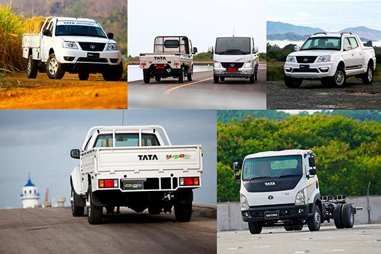 รถกระบะซีนอนตอนเดียว,แคมเปญรถกระบะซีนอนตอนเดียว,ข้อเสนอพิเศษรถกระบะทาทา,TATA Xenon,แคมเปญ TATA Xenon