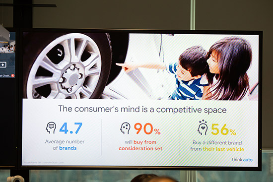 Google,Think Auto,Gearshift 2018: Purchase Journey of Thai New Car Buyers,Youtube