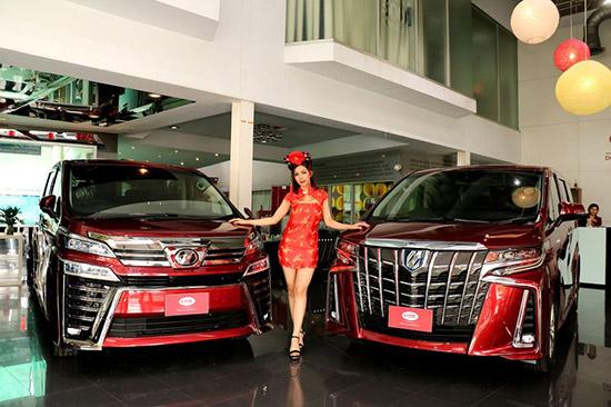 อีตั้น แจกอั่งเป่า คูณสองฉลองตรุษจีน,ตรุษจีน,แจกอั่งเป่า,ฟรีประกันภัยชั้น 1,ตรวจเช็ครถยนต์ฟรี,แคมเปญฉลองตรุษจีน,ETON-import,ETON import,ETON one price,VELLFIRE,ALPHARD,รถนำเข้า,รถยนต์นำเข้า,Serena,Voxy,Esquire,Harrier Premium Style ASH,ETON Family