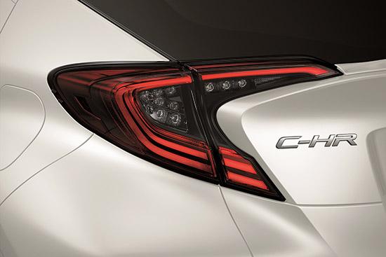 Toyota C-HR รุ่นปรับปรุงใหม่,Toyota C-HR ใหม่,Toyota C-HR หลังคาดำ,Toyota C-HR รุ่นหลังคาดำ,C-HR รุ่นหลังคาดำ,C-HR สีใหม่,CHR สีใหม่,Toyota CHR ใหม่,Toyota CHR หลังคาดำ,ราคา Toyota C-HR ใหม่,ราคา C-HR รุ่นหลังคาดำ