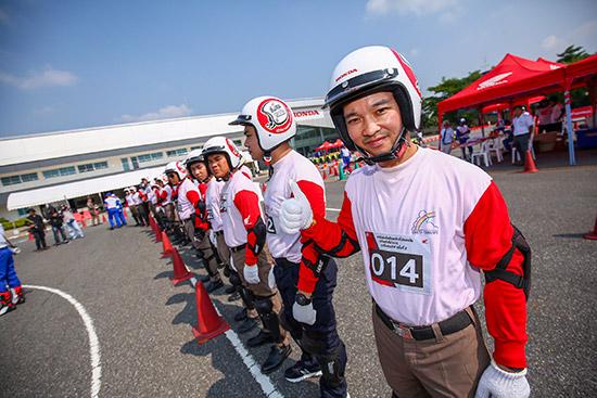 ฮอนด้าแข่งขันทักษะขับขี่ปลอดภัย,ฮอนด้าแข่งขันทักษะขับขี่ปลอดภัย ระดับประเทศ ครั้งที่ 2,การแข่งขันทักษะครูฝึกขับขี่ปลอดภัยฮอนด้า,ตำรวจ,ฮอนด้าเมืองไทยขับขี่ปลอดภัย,การแข่งขันทักษะขับขี่ปลอดภัยเจ้าหน้าที่ตำรวจและครูฝึกขับขี่ปลอดภัย ระดับประเทศ,การแข่งขันทักษะขับขี่ปลอดภัยเจ้าหน้าที่ตำรวจและครูฝึกขับขี่ปลอดภัย