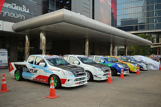 Isuzu One Make Race 2019,Isuzu One Make Race,การแข่งขัน Isuzu One Make Race,การแข่งขันรถกระบะอีซูซุ,การแข่งขันรถกระบะ Isuzu,การแข่งขันรถยนต์ทางเรียบ,อีซูซุ ดีแมคซ์ 1.9 ดีดีไอ บลูเพาเวอร์,1.9 ddi blue power,blue power