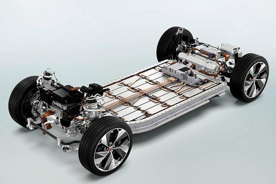 รถยนต์พลังงานไฟฟ้า JAGUAR I-PACE,รถยนต์พลังงานไฟฟ้า,JAGUAR I-PACE,JAGUAR I-PACE EV,JAGUAR I-PACE ใหม่,จากัวร์ ไอ-เพซ,จากัวร์ ไอ-เพซ ใหม่,JAGUAR I-PACE 2019