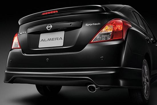 Nissan Almera,Nissan Almera ใหม่,Nissan Almera 2019,Almera ใหม่,Almera 2019,Nissan Almera E Sportech,Almera E Sportech