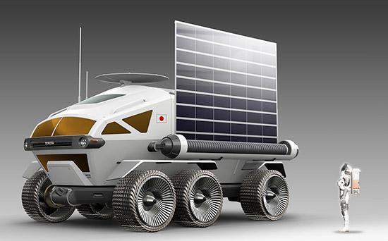 บริดจสโตน,องค์การสำรวจอวกาศญี่ปุ่น,JAXA,สำรวจอวกาศ,บริดจสโตนสำรวจอวกาศ,พื้นผิวดวงจันทร์