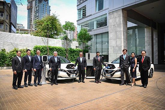 Delta Electro,เครื่องชาร์จรถยนต์ไฟฟ้า,เครื่องชาร์จรถยนต์ไฟฟ้า Nissan LEAF,รถยนต์นิสสัน ลีฟ,รถยนต์ไฟฟ้านิสสัน ลีฟ,เครื่องชาร์จรถยนต์ไฟฟ้านิสสัน ลีฟ  ,เครื่องชาร์จรถยนต์ไฟฟ้า Delta,รถยนต์ไฟฟ้า,รถยนต์พลังงานไฟฟ้า,นิสสัน ประเทศไทย,EV wall box,wall box,wall box Nissan LEAF