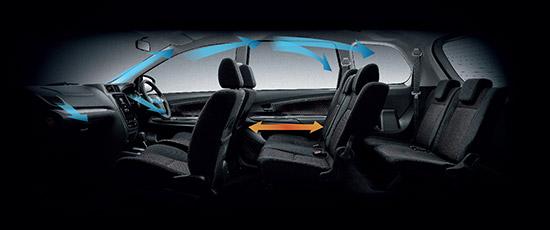โตโยต้า อแวนซา รุ่นปรับปรุงโฉมใหม่,โตโยต้า อแวนซา ใหม่,Toyota Avanza 2019,Avanza 2019,Toyota Avanza ใหม่,Toyota Avanza รุ่นใหม่,ราคา Toyota Avanza รุ่นใหม่,ราคา โตโยต้า อแวนซา ใหม่,รีวิว Toyota Avanza 2019