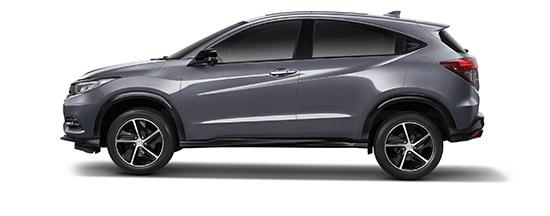 ฮอนด้า เอชอาร์-วี,ฮอนด้า เอชอาร์-วี สีภายในใหม่,Honda HR-V สีภายในใหม่,Honda HR-V RS,ฮอนด้า เอชอาร์-วี รุ่น RS,Honda HR-V EL,ราคา Honda HR-V RS,ราคา Honda HR-V EL,ราคา Honda HR-V E