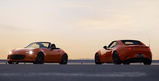 MX-5 รุ่นพิเศษ,Mazda MX-5 รุ่นพิเศษ 30th ANNIVERSARY,Mazda MX-5 30th ANNIVERSARY,Mazda MX-5,Mazda MX-5 รุ่นพิเศษ,MX-5 30th ANNIVERSARY,MX-5 รุ่นพิเศษ 30th ANNIVERSARY,Mazda MX-5 รุ่นพิเศษ