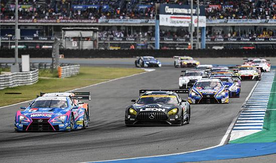 Super GT 2019,Chang Super GT 2019,ช้าง ซูเปอร์จีที เรซ 2019,ซูเปอร์ จีที 2019,ผลการแข่งขัน Super GT 2019,ผลการแข่งขัน Chang Super GT 2019,ผลการแข่งขันช้าง ซูเปอร์จีที เรซ 2019,ซูเปอร์ จีที 2019,GT500,GT300