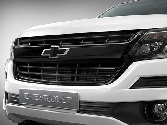 รถกระบะรุ่นใหม่,รถกระบะเชฟโรเลตรุ่นใหม่,Colorado 4th of July Edition,Colorado Trail Boss,ชุดอุปกรณ์ตกแต่ง Perfect Edition II,Chevrolet Colorado 4th of July Edition,Chevrolet Colorado Trail Boss