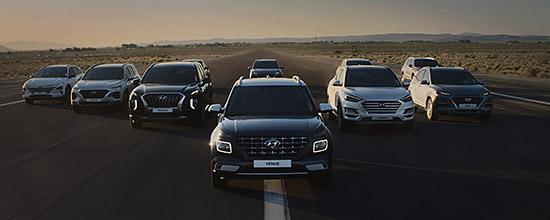 ฮุนได มอเตอร์,Hyundai SUV family,VENUE,Hyundai VENUE,HyundaiSUV,Urban Vibes