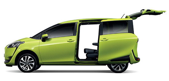 SIENTA รุ่นปรับปรุงใหม่,Toyota SIENTA รุ่นปรับปรุงใหม่,Toyota SIENTA 2019,Toyota SIENTA ไมเนอร์เชนจ์,Toyota SIENTA Minor Change 2019,Toyota SIENTA Minor Change ใหม่,รีวิว Toyota SIENTA รุ่นปรับปรุงใหม่,ราคา Toyota SIENTA รุ่นปรับปรุงใหม่,ราคา Toyota SIENTA 2019