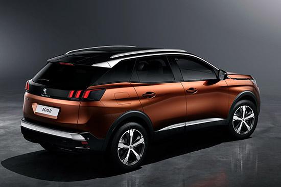 เปอโยต์ 3008,เปอโยต์ 5008,Peugeot,Peugeot 3008,Peugeot 5008,BIG Motor Sale 2019,เปอโยต์ ประเทศไทย,เบลฟอร์ต ออโตโมบิล,มาสเตอร์ กรุ๊ป คอร์ปอเรชั่น (เอเชีย),ราคา Peugeot 3008,ราคา Peugeot 5008