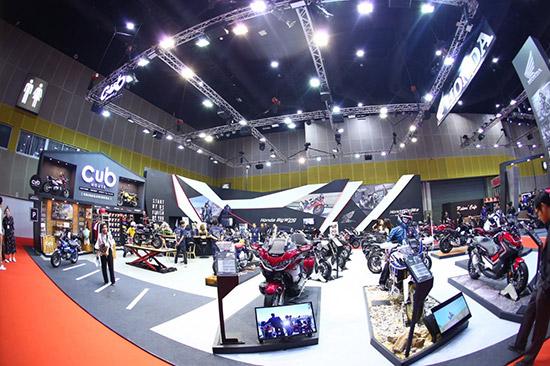 Big Bike,Big Motor Sales,Monkey,C125,CUB House,ฮอนด้าบิ๊กวิง พระราม 3,โปรโมชั่น bigwing rama3