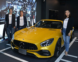 เบนซ์สตาร์แฟลก,Benz Star Flag AMG Performance Center,Benz Star Flag,AMG Performance Center,BenzStarFlag,Mercedes-AMG,AMG Service Center
