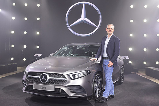 The new Mercedes-Benz A-Class,Mercedes-Benz A 200 AMG Dynamic,2019 Mercedes-Benz A 200 AMG Dynamic,รีวิว Mercedes-Benz A 200 AMG Dynamic,Mercedes-Benz A 200 AMG Dynamic รีวิว,A 200 AMG Dynamic รีวิว,รีวิว A 200 AMG Dynamic,ราคา A 200 AMG Dynamic,ราคา Mercedes-Benz A 200 AMG Dynamic ใหม่,A 200 AMG Dynamic ใหม่,Mercedes-Benz A 200 AMG Dynamic ใหม่