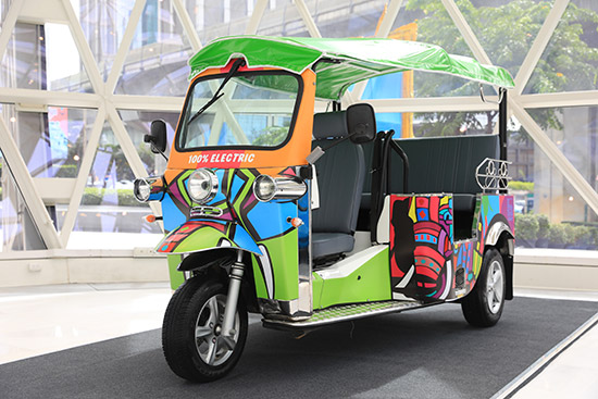 EVAT,ยานยนต์ไฟฟ้า,EV Roadmap,สมาคมยานยนต์ไฟฟ้า,รถยนต์ไฟฟ้า