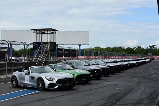 AMG Driving Academy,AMG Driving Academy สนามช้าง,เมอร์เซเดส-เอเอ็มจี,Bernd Schneider,Mercedes-AMG,ทดลองขับ Mercedes-AMG,เบิร์น ชไนเดอร์,Mercedes-AMG C 63 S Coupe,ขับรถในสนามช้าง อินเตอร์เนชั่นแนล เซอร์กิต,เอเอ็มจี ไดรฟ์วิ่ง อะคาเดมี,รีวิว Mercedes-AM