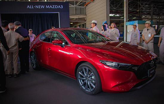 มาสด้า3 ใหม่ คันแรก,ทดลองขับ All New Mazda 3,Mazda Thailand Sneak Preview,รีวิว  All New Mazda 3,รีวิว Mazda 3 ใหม่,ทดลองขับ Mazda 3 ใหม่,ทดสอบรถ Mazda 3 ใหม่,All New Mazda 3 รีวิว, Mazda 3 ใหม่ รีวิว,testdrive All New Mazda 3,รีวิว Mazda 3 2019,2019 All New Mazda 3 รีวิว