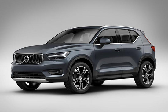 The New Volvo XC40 T5 AWD Inscription,Volvo XC40 T5 AWD Inscription ใหม่,Volvo XC40 T5 AWD Inscription 2019,Volvo XC40 T5 ใหม่,XC40 T5 ใหม่,XC40 T5 AWD Inscription ใหม่,วอลโว่ XC40 T5 AWD Inscription ใหม่,ราคาวอลโว่,ราคา Volvo XC40 T5 AWD Inscription ใหม่,XC40 ใหม่