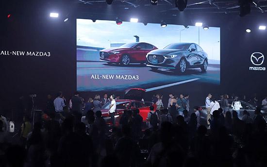 ทดลองขับ All New Mazda 3,Mazda Thailand Sneak Preview,รีวิว  All New Mazda 3,รีวิว Mazda 3 ใหม่,ทดลองขับ Mazda 3 ใหม่,ทดสอบรถ Mazda 3 ใหม่,All New Mazda 3 รีวิว, Mazda 3 ใหม่ รีวิว,testdrive All New Mazda 3,รีวิว Mazda 3 2019,2019 All New Mazda 3 รีวิว
