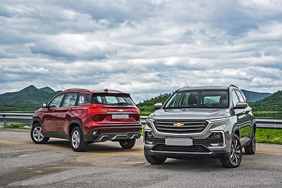 ทดลองขับ Chevrolet Captiva ใหม่,ทดสอบรถ Chevrolet Captiva ใหม่,testdrive Chevrolet Captiva,รีวิว Chevrolet Captiva 2019,รีวิว Captiva 2019,รีวิว Chevrolet Captiva ใหม่,รีวิว Captiva ใหม่,Chevrolet Captiva 1.5 LS,Chevrolet Captiva 1.5 Premier,รีวิวรถใหม่,คลิปทดสอบรถ Chevrolet,รีวิวเชฟโรเลต แคปติว่า ใหม่