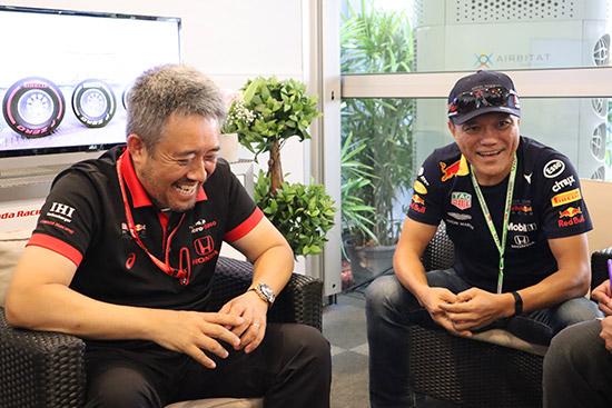 สิงคโปร์กรังด์ปรีซ์ 2019,อเล็กซ์ อัลบอน,แมกซ์ เวอร์สแตปเพ็น,Alexander Albon,Max Verstappen,Red bull Racing,Red bull Racing Honda,Toro Rosso,Formula ,Singapore GP,Singapore GrandPrix 2019,F1 Singapore