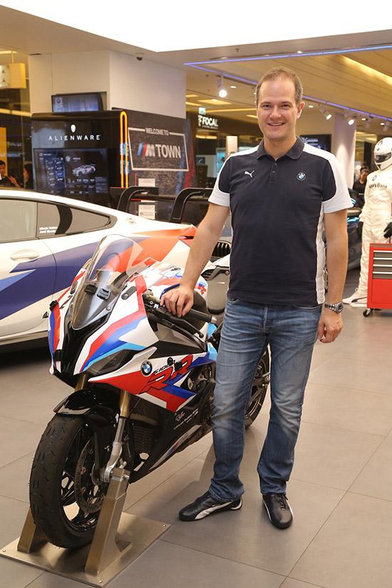 รถเซฟตี้คาร์,BMW M8 MotoGP,สนามช้าง อินเตอร์เนชั่นแนล เซอร์กิต จ.บุรีรัมย์,M8 MotoGP,S1000RR,M5,เซฟตี้คาร์,Safety Car,MotoGP Safety Car,M8 MotoGP Safety Car