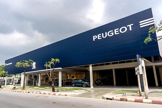 เปอโยต์ ประเทศไทย,โชว์รูมเปอโยต์,โชว์รูมเปอโยต์ เกษตร-นวมินทร์,ศูนย์บริการเปอโยต์,ศูนย์เปอโยต์,ศูนย์เปอโยต์ เกษตร-นวมินทร์,โชว์รูม Peugeot,ศูนย์ Peugeot,Peugeot เกษตร-นวมินทร์