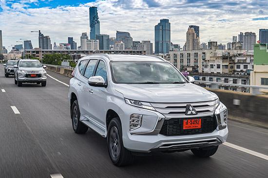 ทดสอบรถมิตซูบิชิ ปาเจโร สปอร์ต ใหม่,มิตซูบิชิ ปาเจโรสปอร์ต ใหม่,รีวิวรถมิตซูบิชิ ปาเจโรสปอร์ต ใหม่,รีวิว Mitsubishi PajeroSport 2019,ทดสอบรถ Mitsubishi PajeroSport ใหม่,PajeroSport 2019,ปาเจโรสปอร์ต ใหม่,Pajero Sport 2019,รีวิวรถยนต์ Pajero Sport,ทดสอบรถ Pajero Sport GT-Premium,รีวิว Mitsubishi Pajero Sport GT-Premium 4WD
