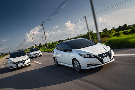 ทดลองขับ Nissan Leaf ใหม่,รีวิว Nissan Leaf ใหม่,ทดลองขับ Nissan Leaf,ขับ Nissan Leaf ขึ้นดอยอินทนนท์,testdrive Nissan Leaf,ทดสอบรถ Nissan Leaf ใหม่,Nissan Leaf น่าใช้ไหม,ทดสอบรถยนต์พลังงานไฟฟ้า,Nissan Leaf ขับดีไหม,รีวิว Nissan Leaf