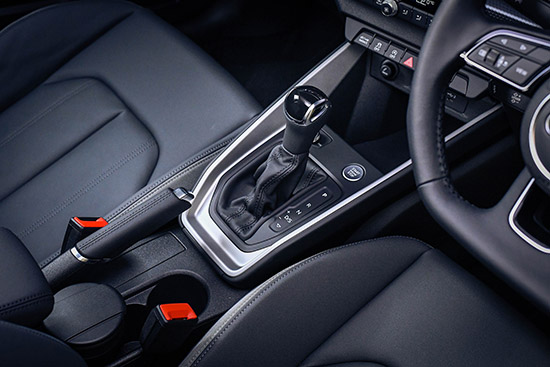 The New Audi A1 Sportback,New Audi A1 Sportback,Audi A1 Sportback,Audi A1 Sportback ใหม่,ราคา Audi A1 Sportback,ราคา Audi A1 Sportback ใหม่,Audi A6 Avant Black Edition 2.0L,Audi A6 Avant Black Edition
