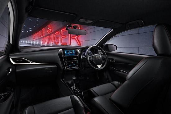 Toyota YARIS รุ่นปรับปรุงใหม่,YARIS CROSS,ชุดแต่ง YARIS CROSS,Toyota YARIS Dual VVT-iE,YARIS เครื่อง Dual VVT-iE,ราคา YARIS รุ่นปรับปรุงใหม่,ราคา YARIS CROSS