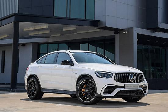 แคมเปญ Mercedes-Benz,แคมเปญรถยนต์เมอร์เซเดส-เบนซ์,เมอร์เซเดส-เบนซ์ MotorExpo 2019,GLS 350 d 4MATIC AMG Premium,AMG GLC 63 S 4MATIC+ Coupé,GLE 300 d 4MATIC AMG Dynamic,E 350 e Final Edition,AMG GLC 43 4MATIC Coupé