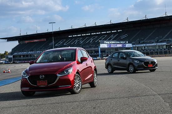 รีวิว Mazda2 ใหม่,i-ACTIVSENSE,G-Vectoring Control Plus,GVC+,การทำงานของ GVC+,การทำงานของ G Vectoring Control Plus,GVC+ ใน Mazda2 ใหม่,ทดสอบระบบ GVC+ ใน Mazda2 ใหม่,GVC Plus ใน Mazda2 ใหม่,รีวิว Mazda2 Skyavtiv-G,ทดสอบ Mazda2 Skyavtiv-G,ทดลองขับ Mazda2 Skyavtiv-G,รีวิว Mazda 2 เบนซิน,ทดสอบ Mazda2 เบนซิน,รีวิวมาสด้า 2 ใหม่,รีวิวมาสด้า 2 เครื่องเบนซินใหม่,รีวิวมาสด้า 2 ดีเซล, Mazda2 ดีเซล  รีวิว,ทดสอบรถยนต์มาสด้า,รีวิว Mazda2 Skyavtiv-D,ทดสอบ Mazda2 Skyavtiv-D,ทดลองขับ Mazda2 Skyavtiv-D