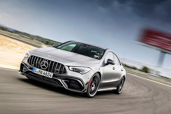 Mercedes-AMG CLA 45 S 4MATIC+,AMG CLA 45 S 4MATIC+,Mercedes-AMG CLA 45 S,AMG CLA 45 S,CLA 45 S,ราคา Mercedes-AMG CLA 45 S 4MATIC+,ราคา Mercedes-AMG CLA 45 S,ราคา AMG CLA 45 S
